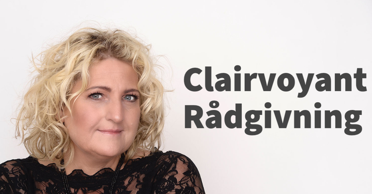 Clairvoyant Rådgivning